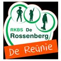 Reunie De Rossenberg Leusden Logo